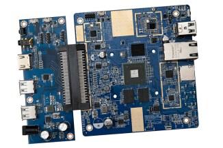 VIA OPS VTS-8589, la scheda flessibile e dal design ultra-compatto