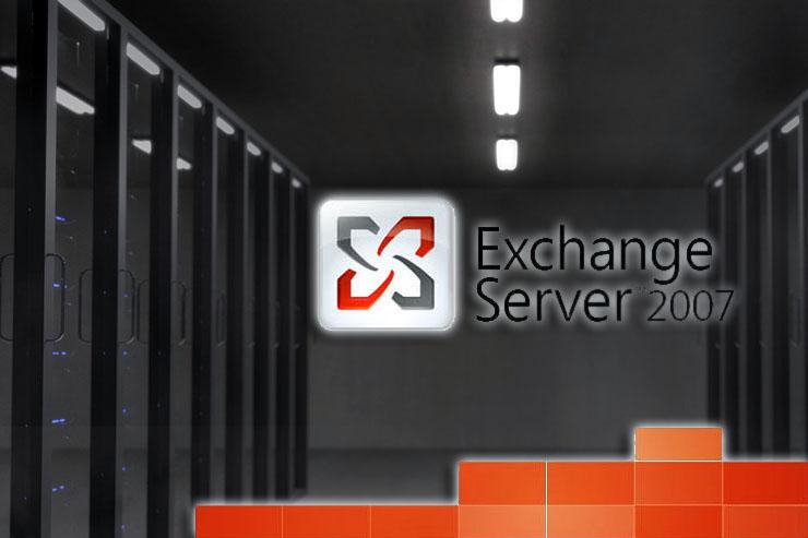 Microsoft, termina il supporto per Exchange Server 2007