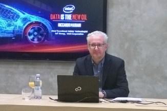 Intel GO, la guida autonoma e le sfide di domani