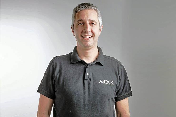 Arbor, vediamo come proteggere il cloud dagli attacchi DDoS