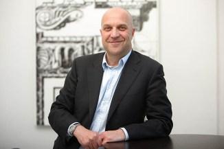 Ericsson, Federico Rigoni è il nuovo AD in Italia