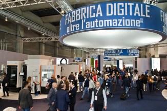 MECSPE 2018, il futuro delle imprese verso l'Industry 4.0