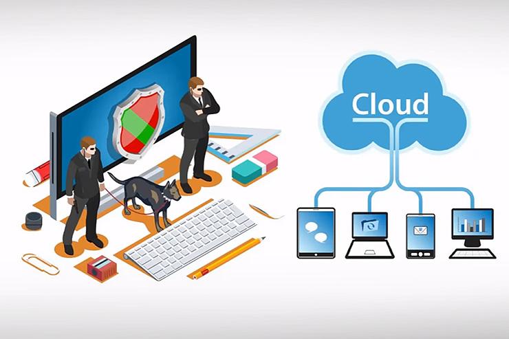 Barracuda fiducia cloud pubblico