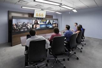Polycom Pano, collaborare con la massima interoperabilità