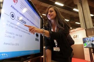 Smau, sempre più innovazione con digitale e Industry 4.0