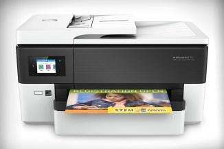 HP OfficeJet Pro 7720, economico MFP A3 per le piccole imprese