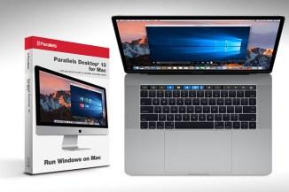 Parallels Desktop 13, applicazioni Windows e Mac insieme