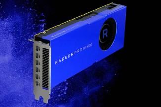AMD per i professionisti, ecco Radeon Pro WX 9100 e Radeon Pro SSG