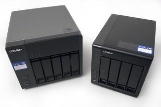 QNAP TS-531X e TS-431X, i vantaggi della rete 10 GbE