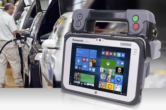 IDC e Panasonic, i dispositivi rugged aiutano il business