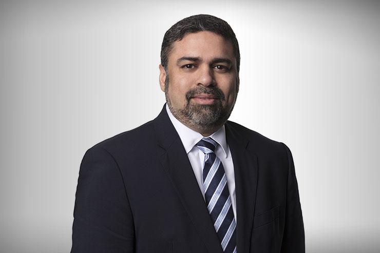 Rajiv Datta è il nuovo Chief Operating Officer di Colt