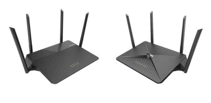 IFA 2017, nuovi device wireless, router e videocamere da D-Link
