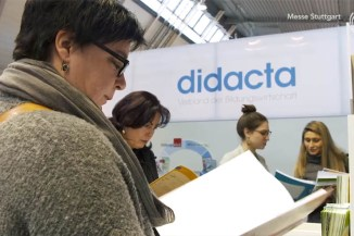Gli scanner documentali Fujitsu a Didacta Italia