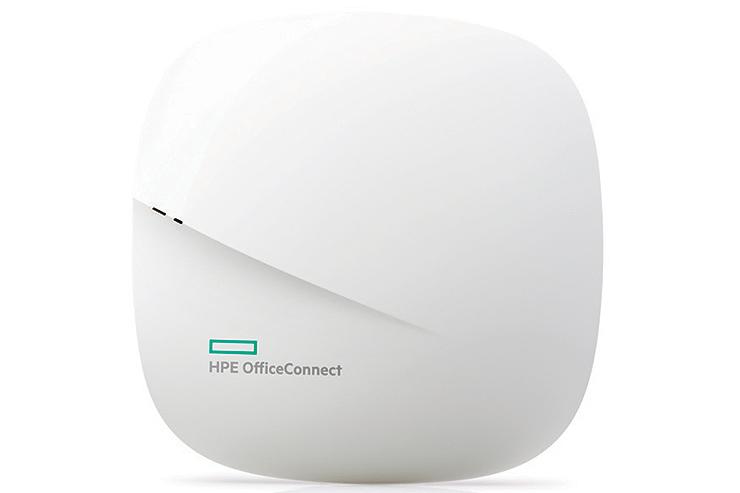 Aruba HPE OfficeConnect OC20, il Wi-Fi facile per le PMI