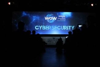 Samsung: la sicurezza informatica va affrontata in modo sistemico