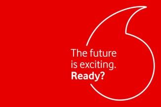Vodafone presenta la nuova strategia di comunicazione