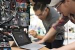 Microsoft Surface Pro LTE Advanced, velocità e lavoro smart
