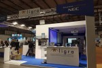 NEC a Smart Building Expo: soluzioni video e display al top