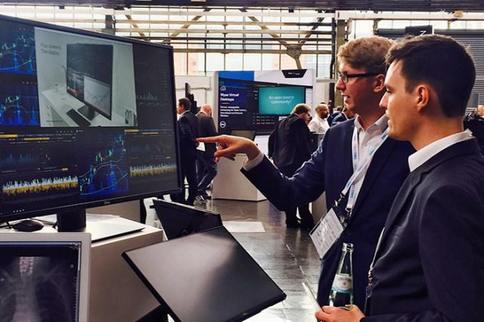 Dell EMC Forum 2017, la trasformazione digitale è protagonista