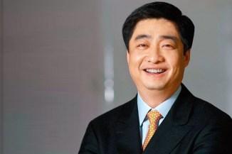 Reti mobile intelligenti, il pensiero del CEO Huawei Ken Hu