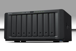 Synology DS1817+, NAS 8 bay con supporto BTRFS e VM
