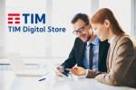 TIM Digital Store, l'evoluzione del business a misura di PMI