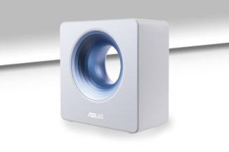 Asus Blue Cave, il router intelligente per la casa smart