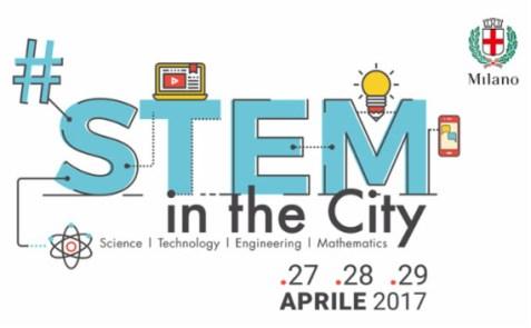 STEM In The City, intervista a Chiara Daneo