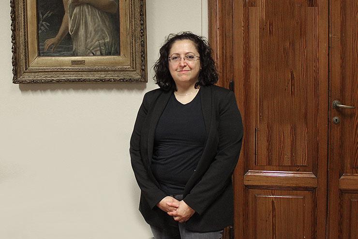 Milano digitale, intervista a Paola Tigrino