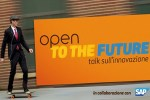 "A Milano al via ""Open to the Future. Talk sull'innovazione"""