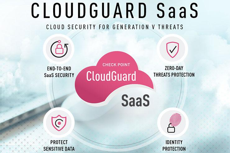 Check Point CloudGuard, la protezione completa per il cloud