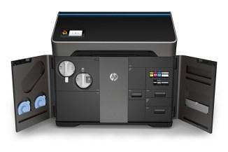 HP presenta la serie low cost HP Jet Fusion 300/500