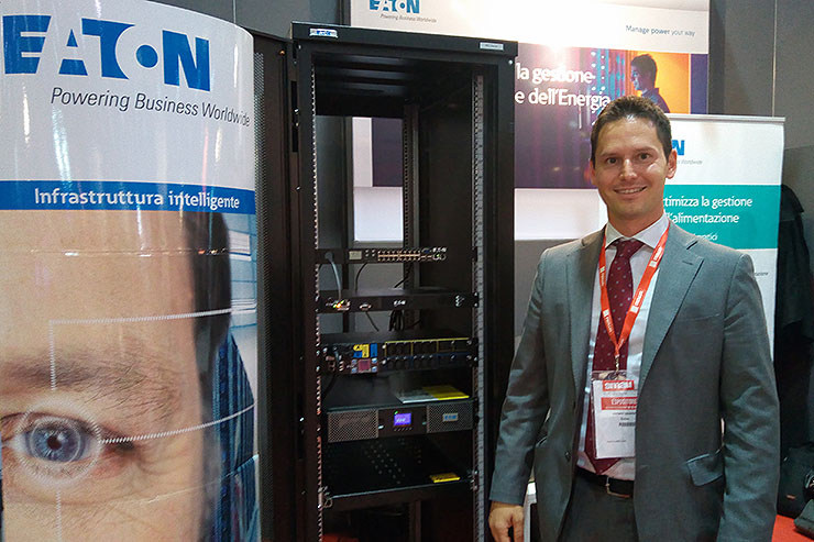 Eaton presenta il Power System Assesment Tool