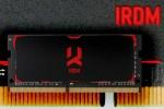 Goodram IRDM DDR4, moduli SoDimm per mobile e miniPC