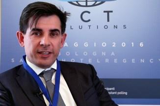 Allnet.Italia supporta lo sviluppo della terza piattaforma