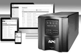 APC Smart-UPS con SmartConnect, gestione cloud-based