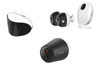 D-Link mydlink Pro, videosorveglianza premium al MWC