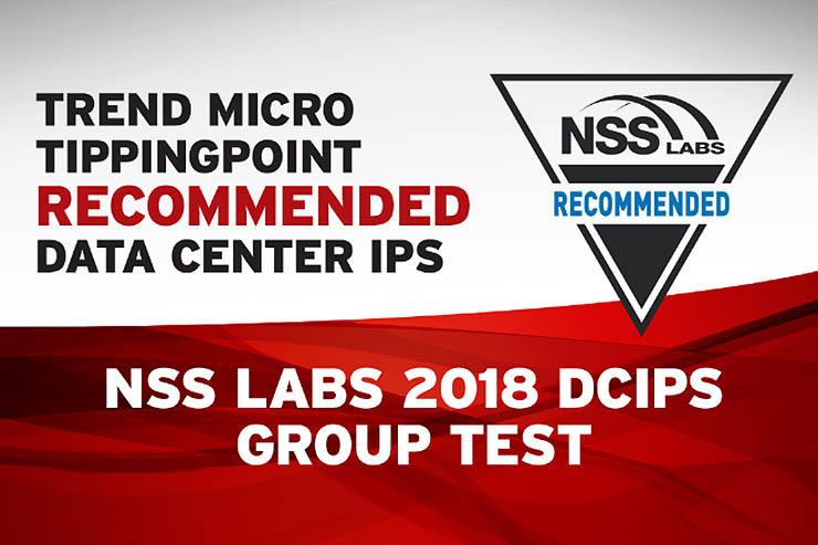 "Trend Micro TippingPoint TX Series ""consigliato"" da NSS Labs"