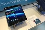 ZTE Axon M, due schermi e quattro modalità di utilizzo
