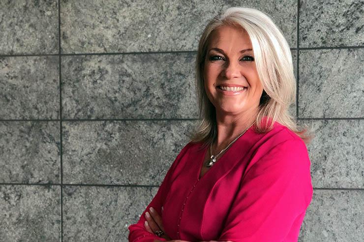 Jenni Flinders, nuova Vice President Worldwide Channels di VMware