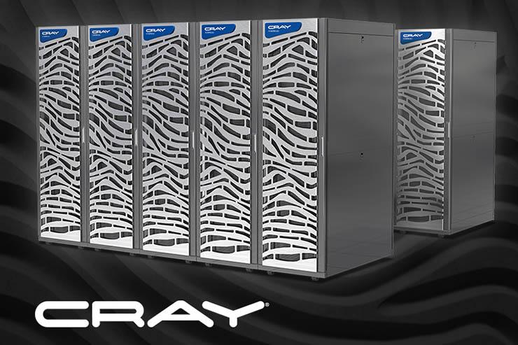 AMD EPYC debutta nella lineup di supercomputer Cray