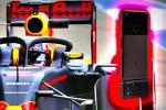 I vantaggi di FLIR ONE Pro per Aston Martin Red Bull Racing