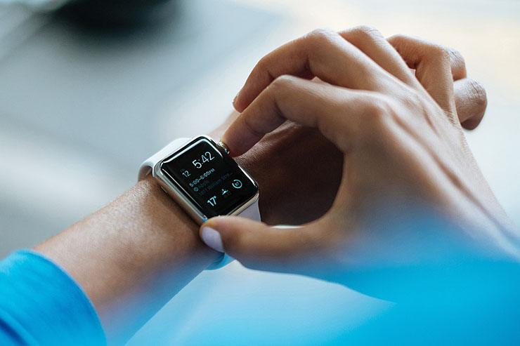 Kaspersky Lab, i wearable e gli smartwatch ci spiano?
