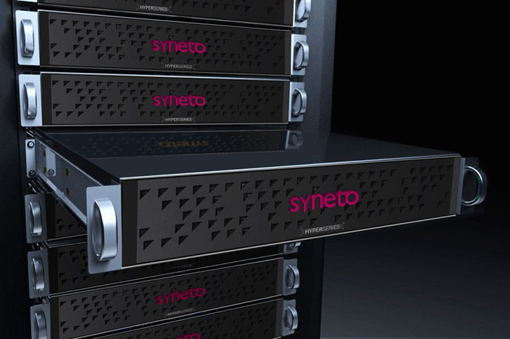 SynetoOS 4, ovvero tutto come prima in meno di 15 minuti