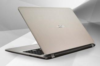 Asus X507, notebook low cost con funzionalità avanzate