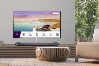 LG Pro:Centric Direct, soluzioni ottimizzate per l'hospitality