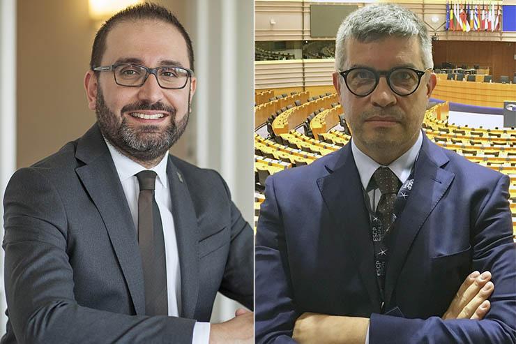 Panasonic nomina nuovi Regional Manager ed Head of Sales
