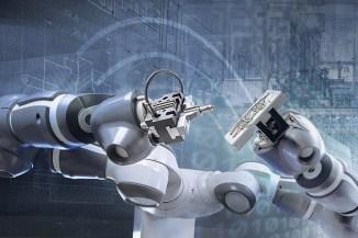 SPS IPC DRIVES, l'Industrial IoT Camozzi e SAP