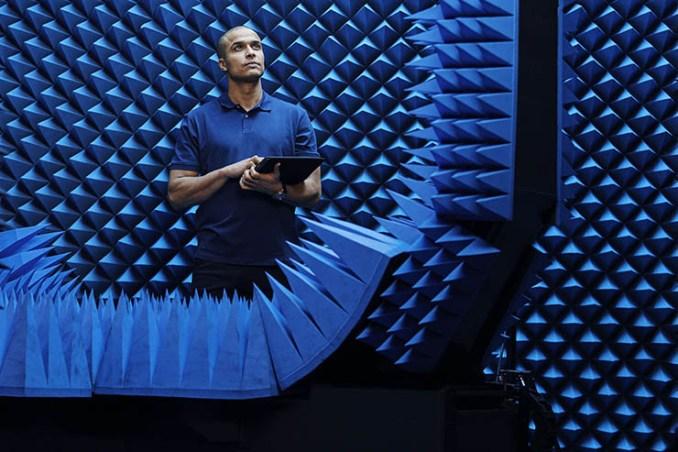 Ericsson e IIT, il 5G aiuta la robotica di domani