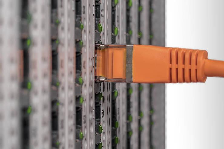 Ambiente multicloud sicuro e automatizzato per Juniper Networks